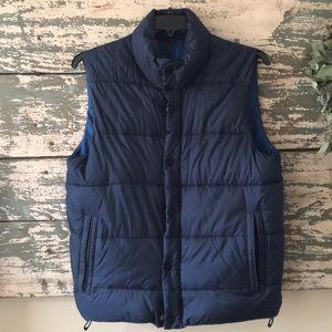 Men's fall vest